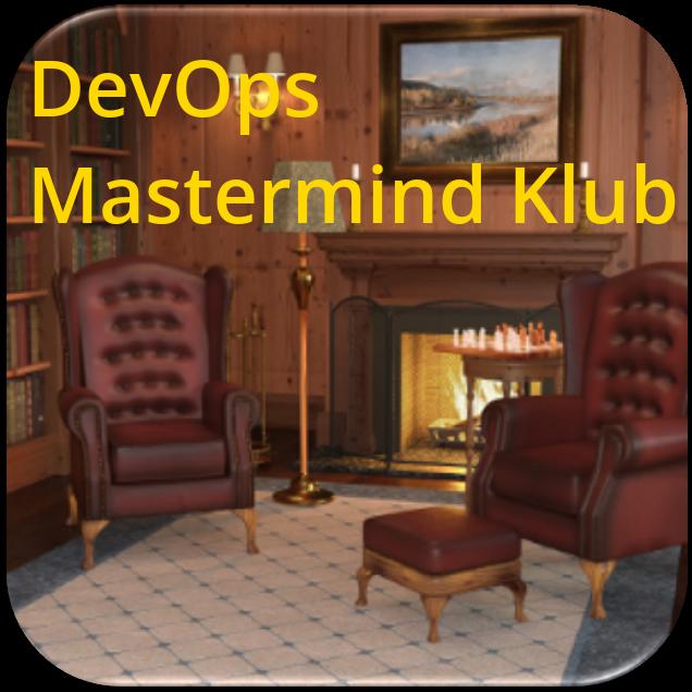 DevOps Mastermind Klub