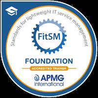 FitSM Training