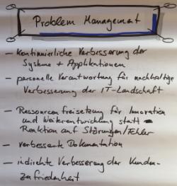 Vorteile FitSM Problem Management