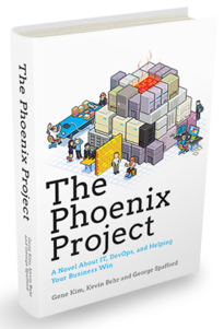 The Phoenix Project Simulation